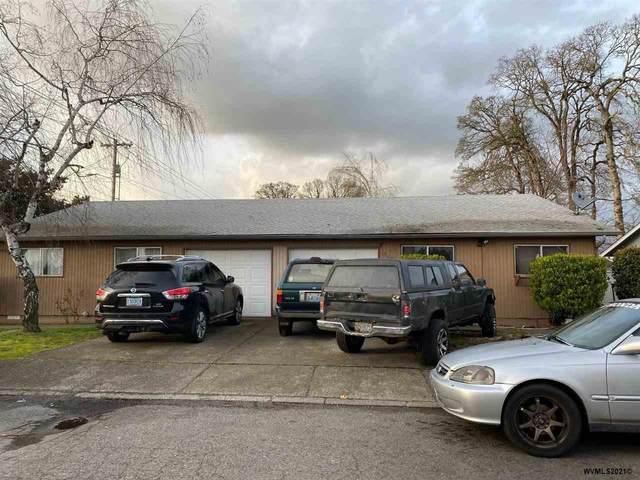 3607-3609 White Oak NE, Salem, OR 97305 (MLS #778471) :: The Beem Team LLC