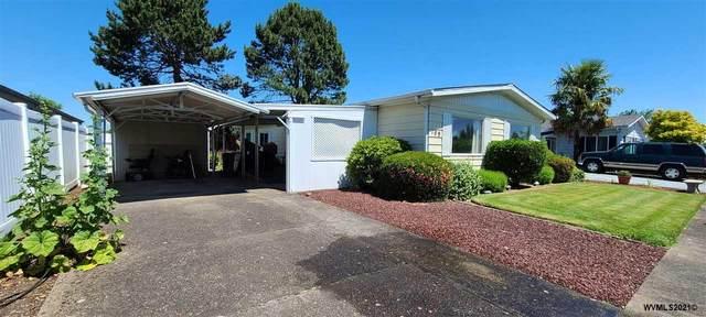 4730 Auburn(#109) NE #109, Salem, OR 97301 (MLS #778473) :: Premiere Property Group LLC