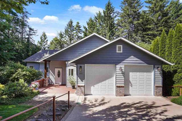 2375 NW Estaview Cl, Corvallis, OR 97333 (MLS #778474) :: Sue Long Realty Group