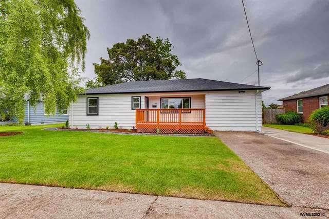 1575 Tomlin Av, Woodburn, OR 97071 (MLS #778507) :: Premiere Property Group LLC