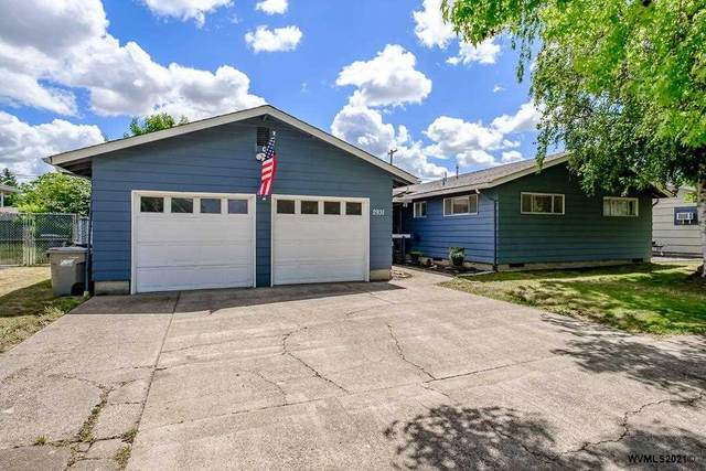 2931 Madison St SE, Albany, OR 97322 (MLS #778509) :: Sue Long Realty Group