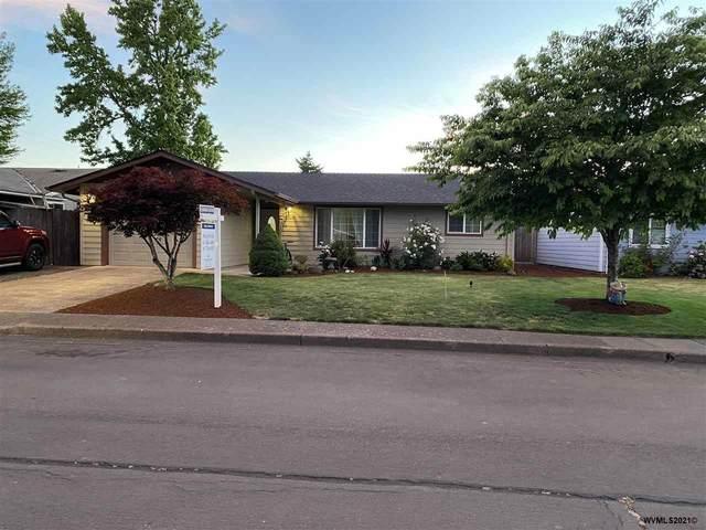 2880 SE Aldrin Pl, Corvallis, OR 97333 (MLS #778521) :: Song Real Estate