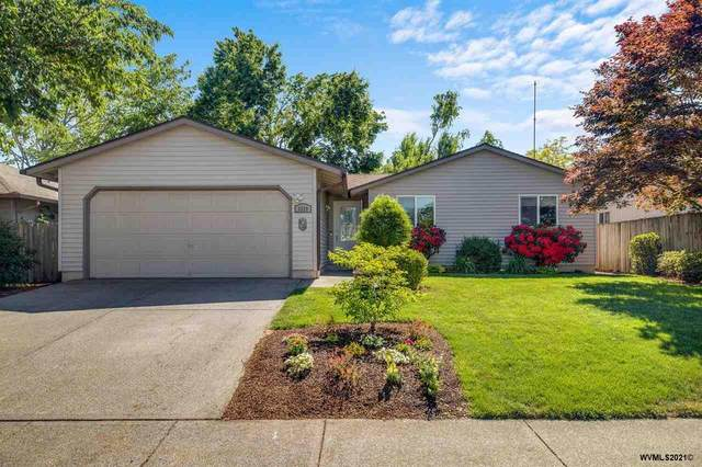 5228 Lacey Ct N, Keizer, OR 97303 (MLS #778533) :: RE/MAX Integrity