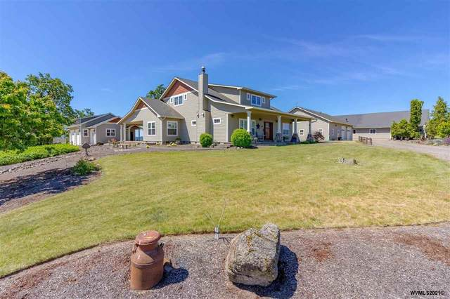 11351 Corvallis Rd, Independence, OR 97351 (MLS #778544) :: Premiere Property Group LLC
