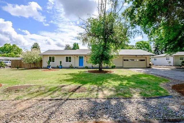 3103 Pine St SE, Albany, OR 97322 (MLS #778549) :: Sue Long Realty Group