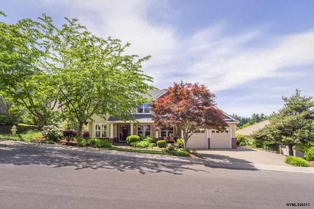 4923 Albion Ct SE, Salem, OR 97302 (MLS #778556) :: Premiere Property Group LLC