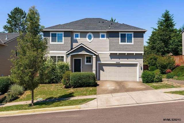 2672 Laura Vista Dr NW, Albany, OR 97321 (MLS #778569) :: The Beem Team LLC