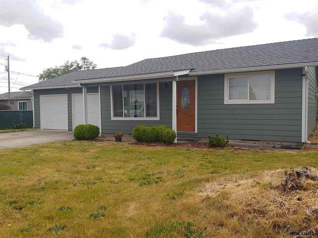 3360 Brown Rd NE, Salem, OR 97305 (MLS #778570) :: Song Real Estate