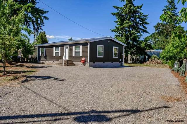 8475 Aumsville Hwy SE, Aumsville, OR 97317 (MLS #778586) :: RE/MAX Integrity