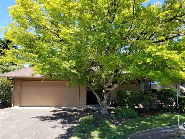 2894 SE Glenn St, Corvallis, OR 97333 (MLS #778598) :: Premiere Property Group LLC