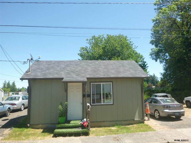 951 15Th Av, Sweet Home, OR 97386 (MLS #778602) :: Kish Realty Group