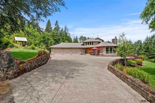 44130 Santiam Hwy, Sweet Home, OR 97345 (MLS #778605) :: Sue Long Realty Group