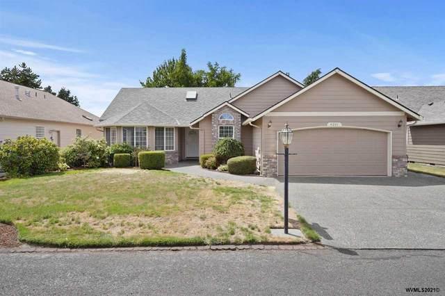 4261 Oregon Trail Ct NE, Salem, OR 97305 (MLS #778611) :: Premiere Property Group LLC
