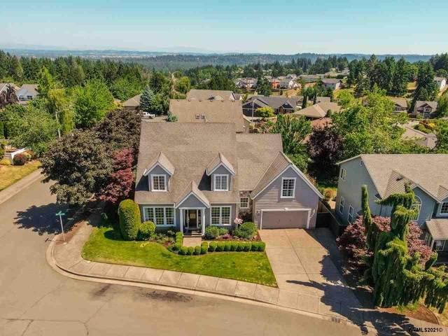 748 Roosevelt St NW, Salem, OR 97304 (MLS #778646) :: Song Real Estate