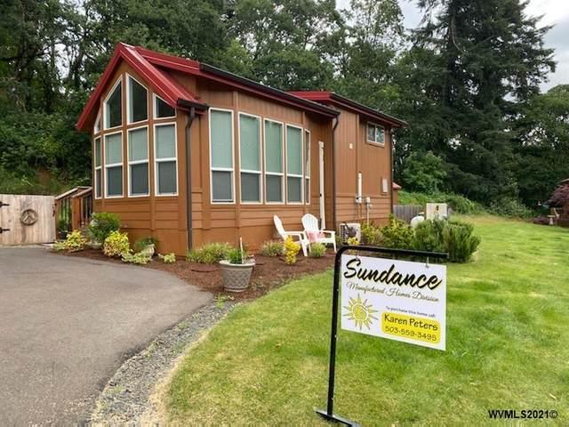8372 Enchanted (#186) SE #186, Salem, OR 97392 (MLS #778658) :: Premiere Property Group LLC