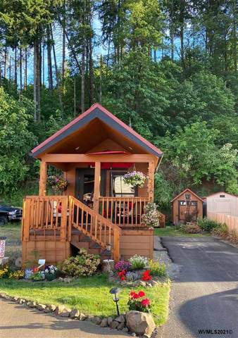 8372 Enchanted (#230) SE #230, Turner, OR 97392 (MLS #778660) :: Premiere Property Group LLC