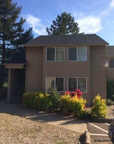 1030 Park (#D6) Av, Woodburn, OR 97071 (MLS #778664) :: Song Real Estate
