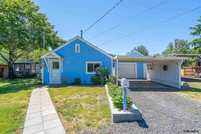 1176 1st Av, Sweet Home, OR 97386 (MLS #778674) :: Sue Long Realty Group