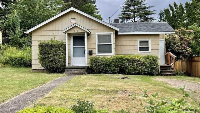 815 Wildwind Dr SE, Salem, OR 97302 (MLS #778677) :: Song Real Estate