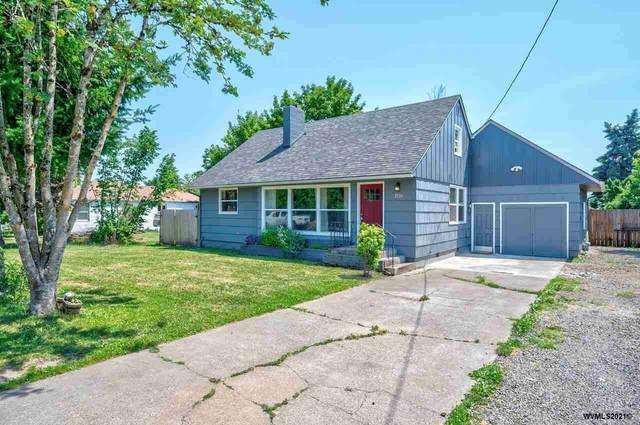3550 Midway Av NE, Salem, OR 97301 (MLS #778681) :: Premiere Property Group LLC