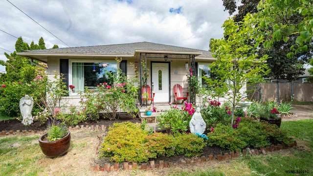 578 Hawthorne Av NE, Salem, OR 97301 (MLS #778683) :: Song Real Estate