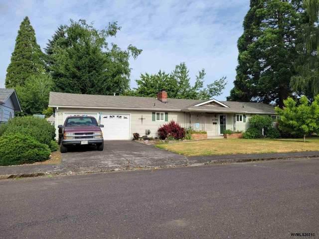 4795 Rivercrest Dr N, Keizer, OR 97303 (MLS #778691) :: Song Real Estate