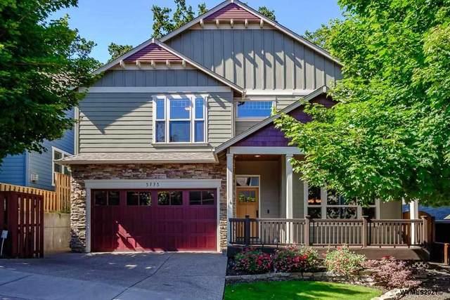 5775 SW Englewood Av, Corvallis, OR 97333 (MLS #778694) :: Sue Long Realty Group