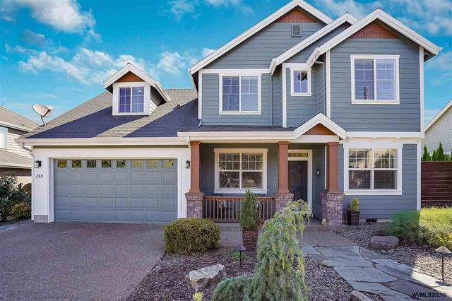 2101 North Albany Rd NW, Albany, OR 97321 (MLS #778722) :: Premiere Property Group LLC
