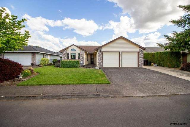 625 SE 7th Pl, Canby, OR 97013 (MLS #778734) :: The Beem Team LLC