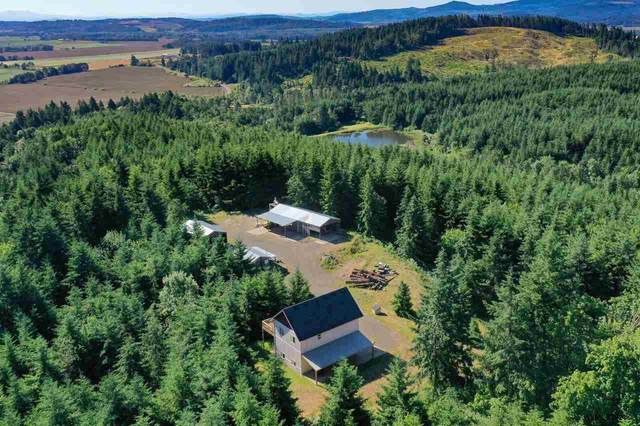 16062 Airlie, Monmouth, OR 97361 (MLS #778736) :: The Beem Team LLC