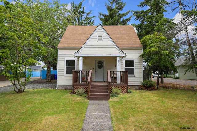133 Shirley St, Molalla, OR 97038 (MLS #778743) :: Song Real Estate