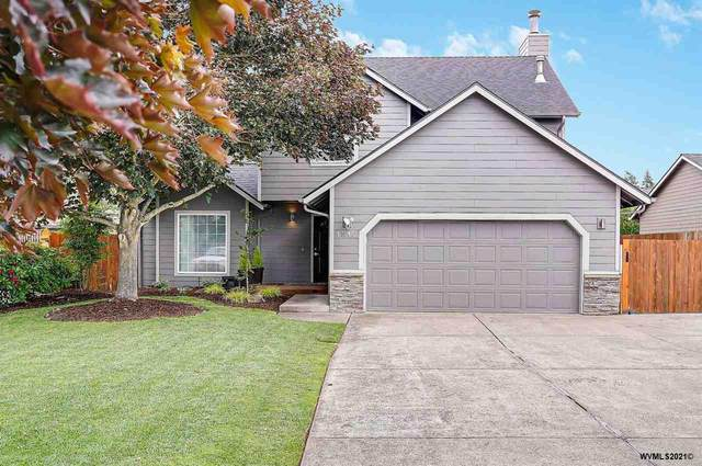 1513 Hummingbird Ln, Stayton, OR 97383 (MLS #778745) :: Song Real Estate