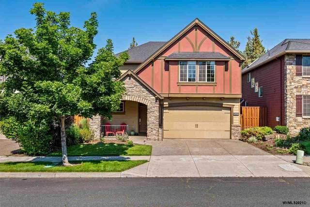 63183 Desert Sage St, Bend, OR 97701 (MLS #778750) :: Premiere Property Group LLC