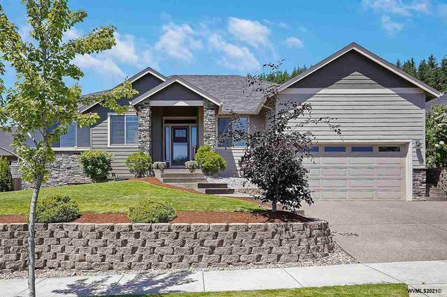 1543 Lakeview Dr, Silverton, OR 97381 (MLS #778753) :: Song Real Estate