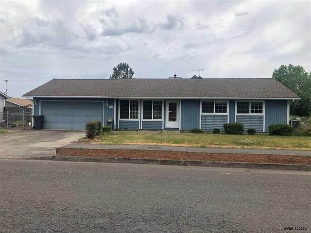 1755 Plateau St NE, Salem, OR 97305 (MLS #778762) :: Song Real Estate