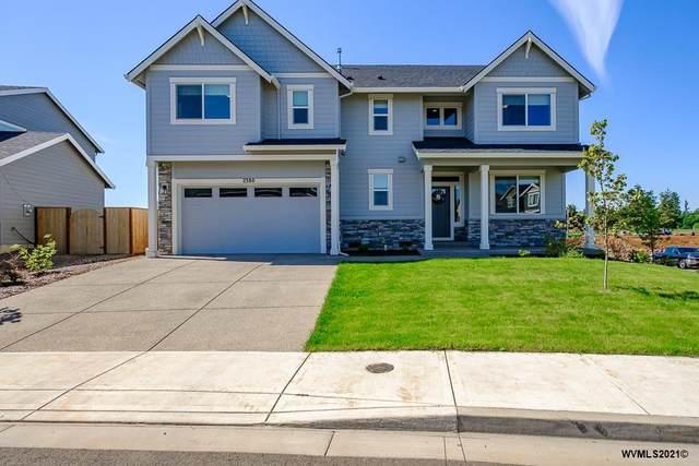 2380 Veneta Av S, Salem, OR 97306 (MLS #778769) :: Song Real Estate