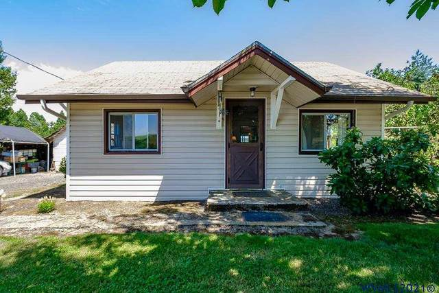 4723 Independence Hwy NW, Albany, OR 97321 (MLS #778775) :: Premiere Property Group LLC