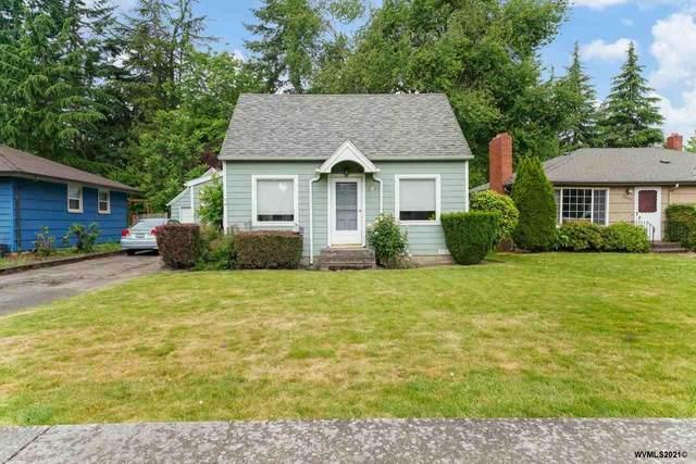 2645 Summer St SE, Salem, OR 97302 (MLS #778784) :: Song Real Estate
