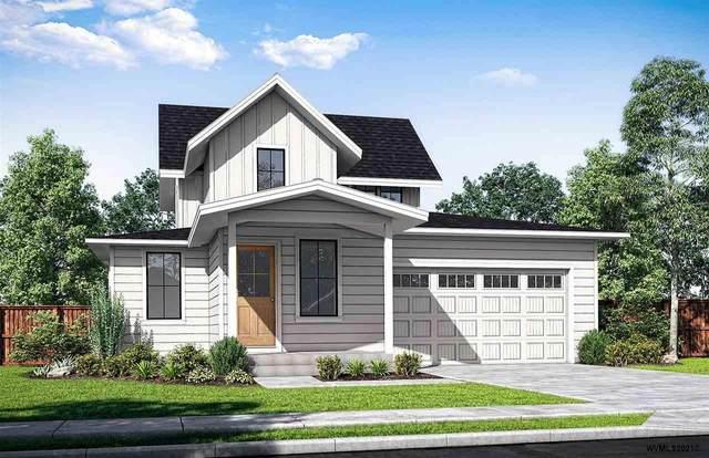 5060 SW Hudson Av, Corvallis, OR 97333 (MLS #778797) :: Sue Long Realty Group