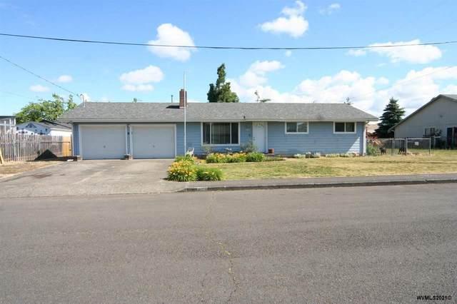 403 Shamrock St, Aumsville, OR 97325 (MLS #778806) :: Song Real Estate