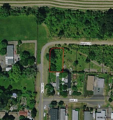 Maple (Lot #14), Jefferson, OR 97711 (MLS #778809) :: The Beem Team LLC