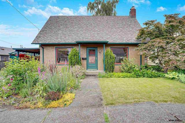 737 NW 31st St, Corvallis, OR 97330 (MLS #778821) :: Sue Long Realty Group