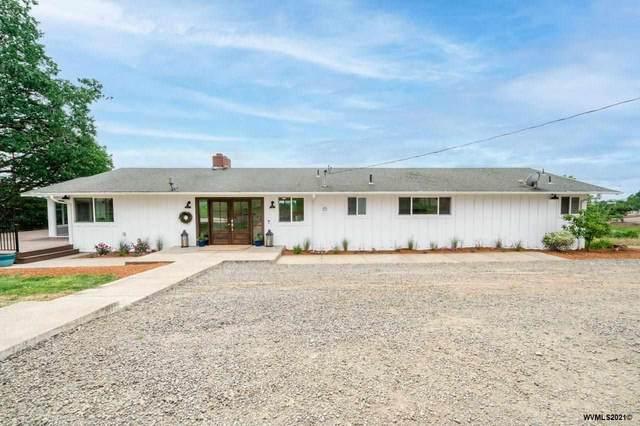 917 Meadows Ln SE, Jefferson, OR 97352 (MLS #778835) :: Kish Realty Group