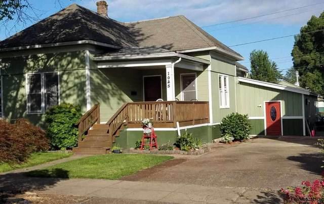 1025 Cottage St NE, Salem, OR 97301 (MLS #778836) :: Coho Realty