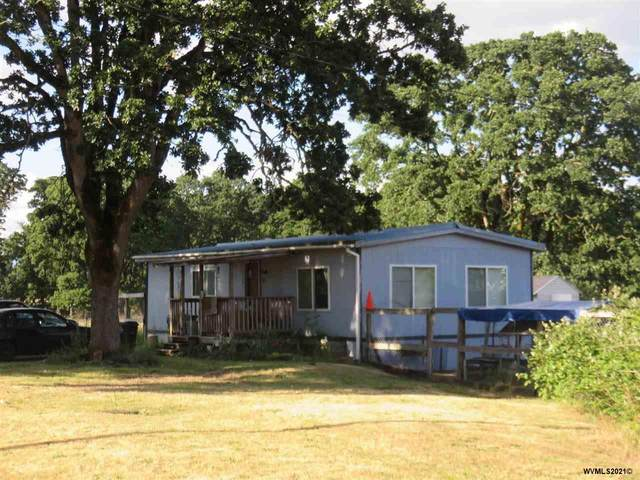 871 N 3rd St, Jefferson, OR 97352 (MLS #778838) :: RE/MAX Integrity