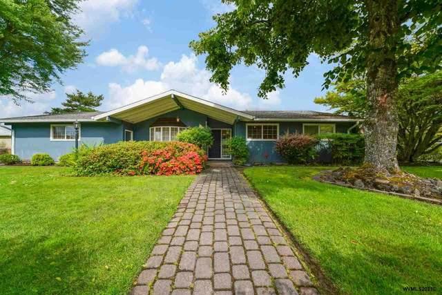3405 Takena Sw St, Albany, OR 97321 (MLS #778846) :: Premiere Property Group LLC