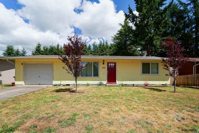 305 Cameo St NW, Salem, OR 97304 (MLS #778850) :: Change Realty