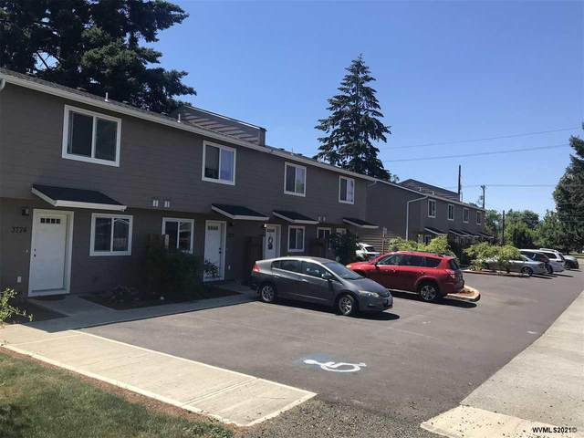 3760 Hawthorne NE, Salem, OR 97301 (MLS #778852) :: Sue Long Realty Group