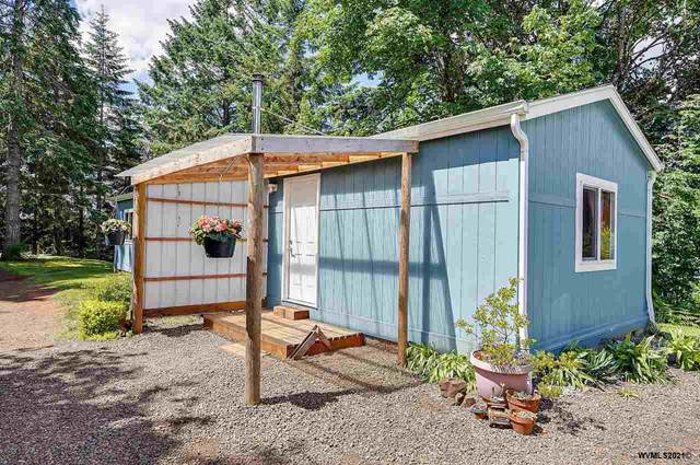 3122 Drift Creek Rd SE, Sublimity, OR 97385 (MLS #778864) :: Song Real Estate
