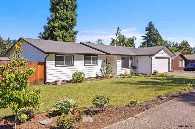 6220 13th Av SE, Salem, OR 97306 (MLS #778901) :: Song Real Estate